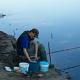 Fishermen want to take care of the Chernomorets port