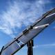 A solar power plant in Pazardzhik for 1 million leva
