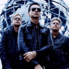 Depeche Mode arrive with two supporting bands