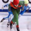 Evgenia Radanova became sports person of January
