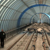 Mutafchiev and Borisov together for the construction of the subway