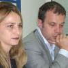 """Novoto vreme"" also enters a coalition of SDS and DSB"
