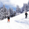9,7% growth of tourists in the winter season
