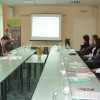 The business in Ruse updated itself to the standards of international human resource specialists