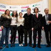 A project for an online voting system brought success to Bulgaria at Skills@Work 2009