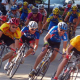 Bicyclists from Plovdiv dominated the streets of Bourgas