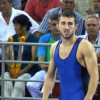Kiril Terziev brought a second medal for Bulgaria