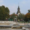 The clock tower in Pazardzhik will be restored
