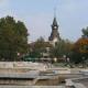 The clock tower in Pazardzhik will be restored