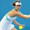 Pironkova enters the main draw of the Stuttgart tournament