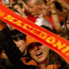 The Council of Europe wants the registration of the Macedonian political party