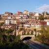 Tarnovo applies for a cultural capital of the Balkans