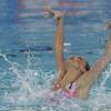 Bulgarian girl won a bronze medal in USA