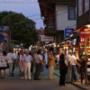 Nesebar removes the sidewalk stalls