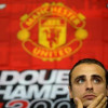 Berbatov: It's not me that's important, it's the title