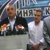 The Blue coalition starts the electoral campaign
