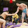 Kotosh and the Yokozunas victorious in the ninth day