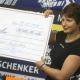 Stanka Zlateva recognized once again