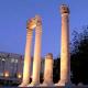 Restoration of the Antique stadium in Plovdiv
