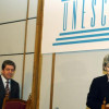 Parvanov: Bokova has all the qualities to lead UNESCO