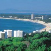 Hotels in the Sunny beach - almost 100% full