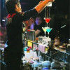 Bartender show in Plovdiv