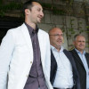 Vesko Topalov wants a third triumph in