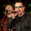 Bono with a special video message for the BG Radio awards