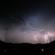 Thunder and hailstorms next week