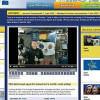 EuroparlTV shows footage in Bulgarian on the night of the EU elections