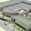 The construction of the first open air mall in Bulgaria – approved