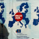 Switzerland gives 170 million euro to Romania and Bulgaria