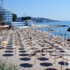 More than 10 000 tourists rest in Albena