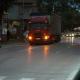 Summer regime of traffic between Sofia and Pernik