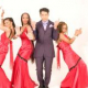 Boney M perform four concerts in Bulgaria