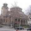 Proposal for restriction of construction works in the historical center of Sofia