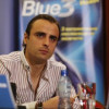 Berbatov becomes a father by the end of October