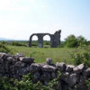 Roman remnants near Varna