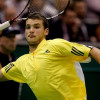 Grigor Dimitrov - the new Roger Federer?