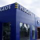 Peugeot opens store in Varna