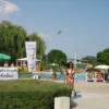 Bulgarians compensate the lack of foreigners in Albena