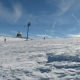 The ski track in Vitosha to be massively broadened