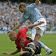 """Times"": Martin Petrov proved that he has a place in Manchester City"
