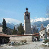 Summer is the active tourism season for the museum complex in Bansko