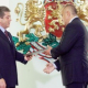 Boiko Borisov has a week to form a new government