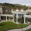 The Bulgarian 5 star hotel of 2008 was chosen