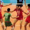 Bulgarian volleyball team with a third victory in the World league