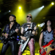Scorpions took the Bulgarian audience by storm