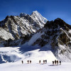 Four Bulgaria hikers climb Himalaya Eight-Thousander