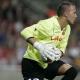 Brilliant Nikolay Mihailov saves penalty kick